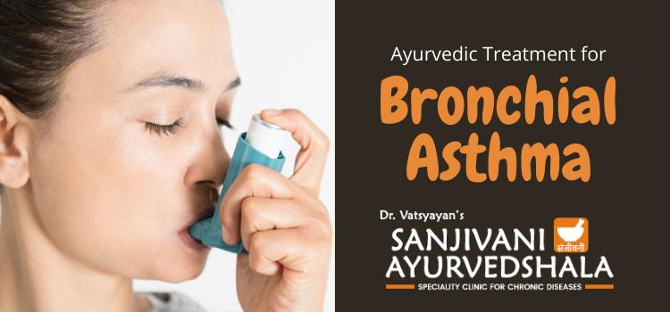 Ayurvedic Treatment for Bronchial Asthma